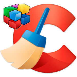 Дефргаментация диска CCleaner