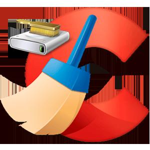 Очистка диска CCleaner