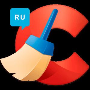 Переключение языка CCleaner на русский