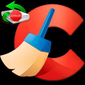 Проблемы при установке CCleaner