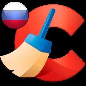 Смена языка программы CCleaner