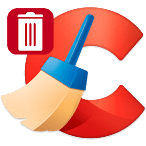 Удаление программ с помощью CCleaner