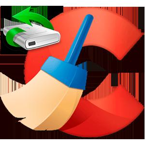 Восстановление удаленных файлов CCleaner
